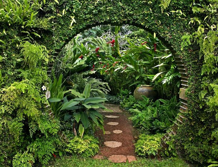Μαγικές Πύλες του Φεγγαριού στον Κήπο3