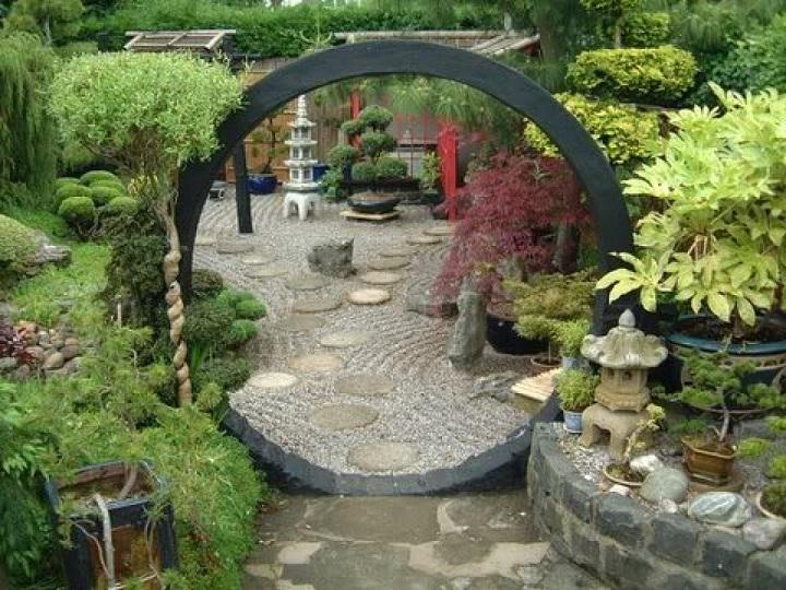 Μαγικές Πύλες του Φεγγαριού στον Κήπο4