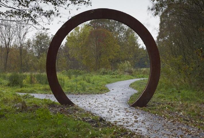 Μαγικές Πύλες του Φεγγαριού στον Κήπο5