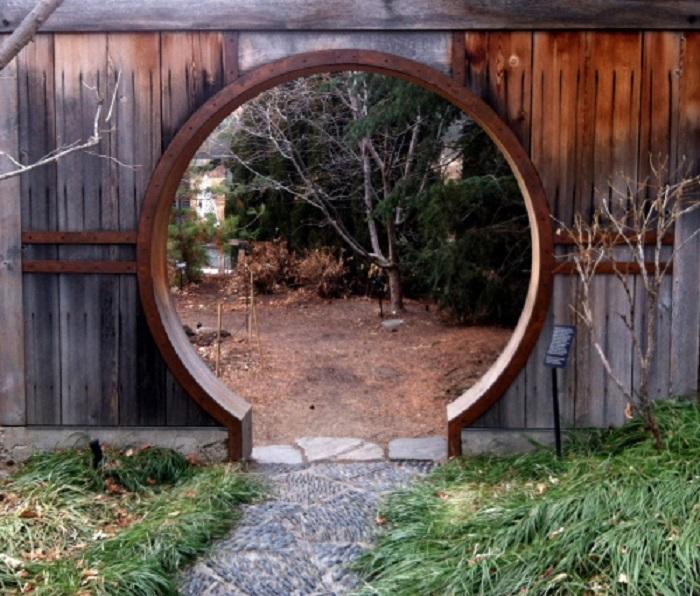 Μαγικές Πύλες του Φεγγαριού στον Κήπο6