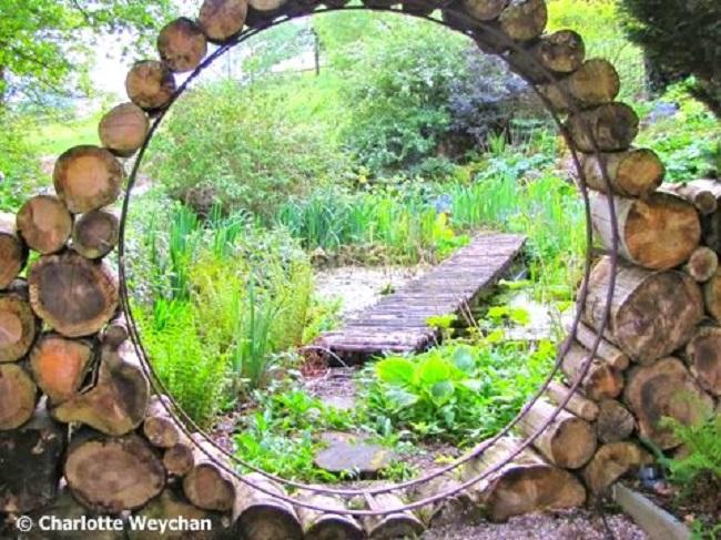 Μαγικές Πύλες του Φεγγαριού στον Κήπο7