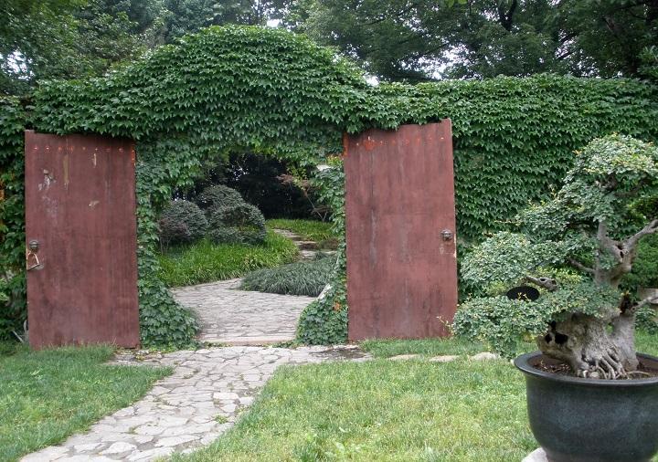 Μαγικές Πύλες του Φεγγαριού στον Κήπο8