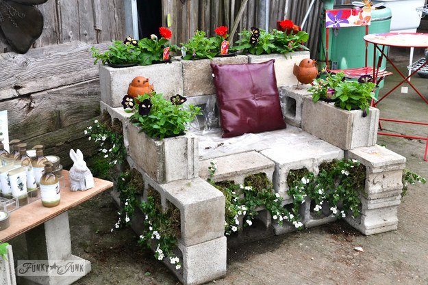 DIY έργα βελτίωσης της αυλής και του κήπου3