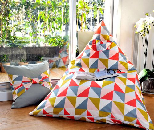 Diy ideas with pouf13