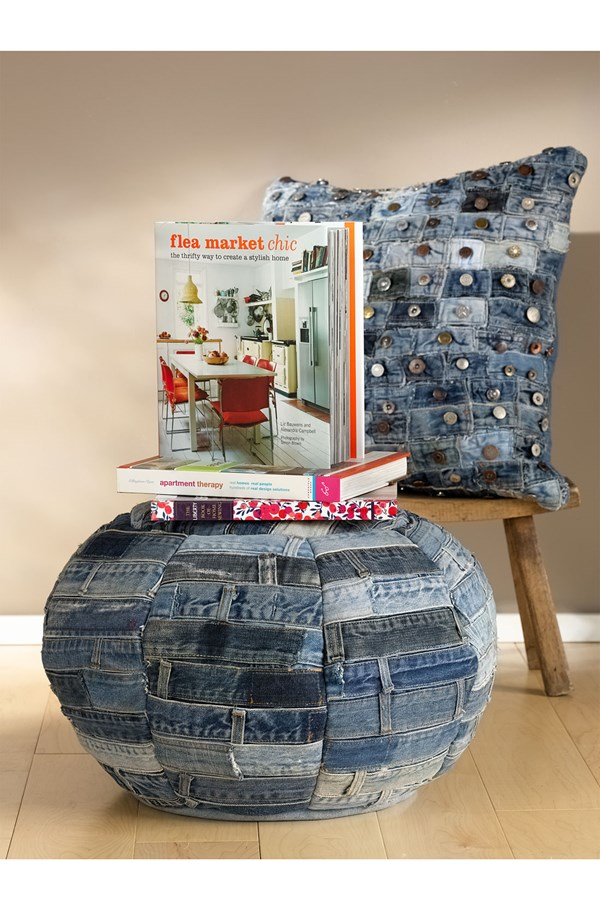 Diy ideas with pouf14
