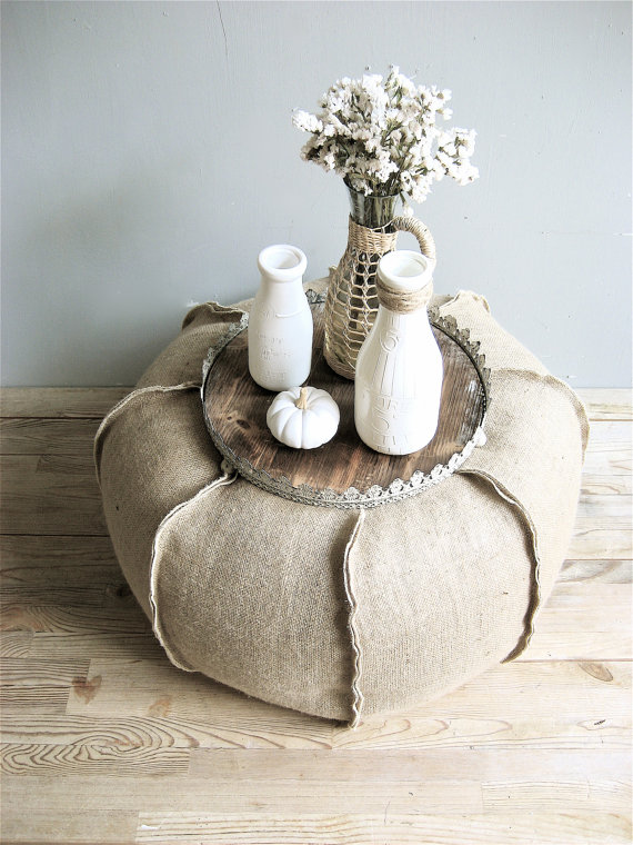Diy ideas with pouf15