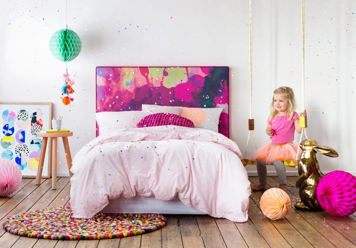 Κομψοί συνδυασμοί χρωμάτων για την κρεβατοκάμαρά8