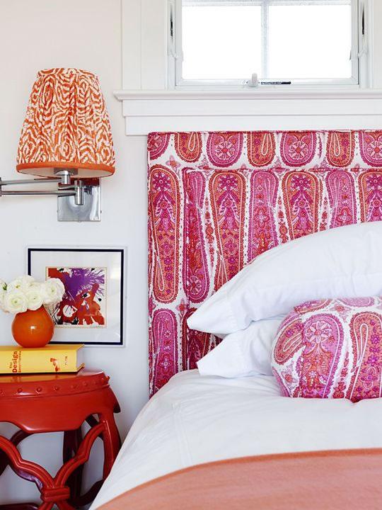 Κομψοί συνδυασμοί χρωμάτων για την κρεβατοκάμαρά