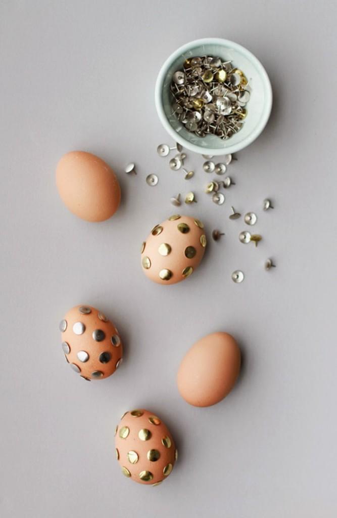 μοντέρνες ιδέες για Πασχαλινά αυγά5