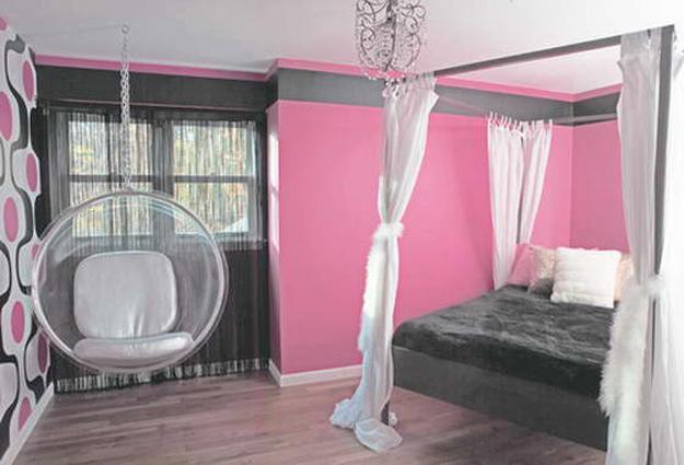 Ιδέες με μοντέρνα και φωτεινά χρώματα 6