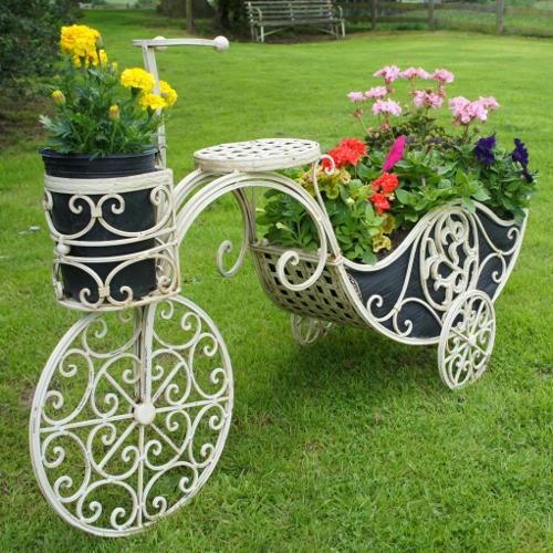 Απίστευτα Ελκυστικές Ιδέες που μπορείτε να εφαρμόσετε στον κήπο σας1
