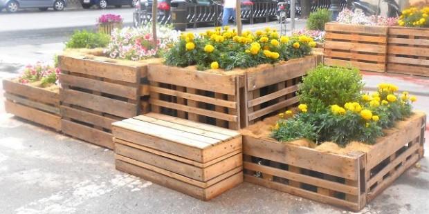 Απίστευτα Ελκυστικές Ιδέες που μπορείτε να εφαρμόσετε στον κήπο σας4