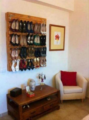 Δημιουργικοί τρόποι για να αποθηκεύσετε παπούτσια10