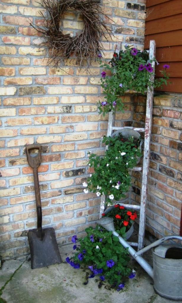 vintage διακόσμηση κήπου3