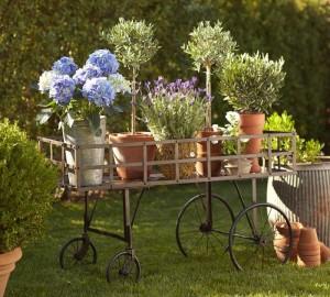vintage διακόσμηση κήπου7