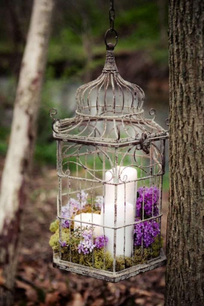vintage διακόσμηση κήπου9