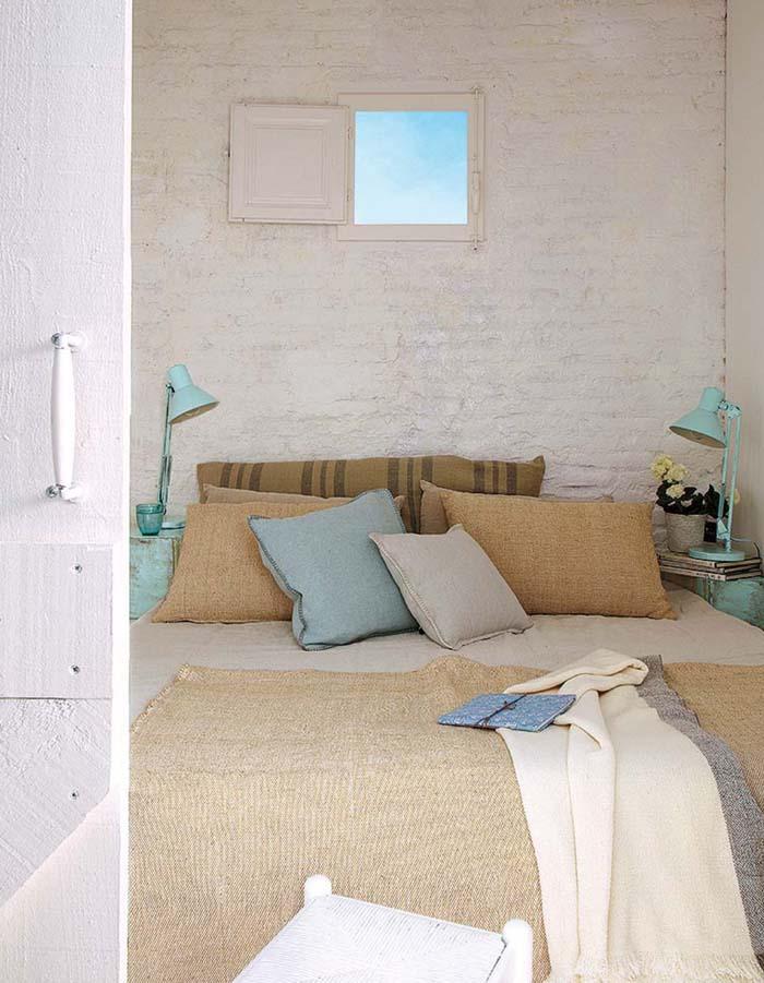 Vintage τόνοι και παστέλ χρώματα σε ένα απίθανο σπίτι στη Βαρκελώνη10