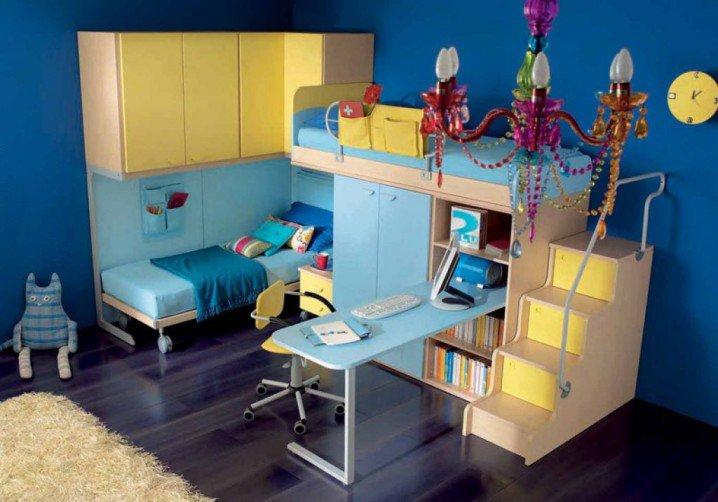 εφηβικά Δωμάτια12