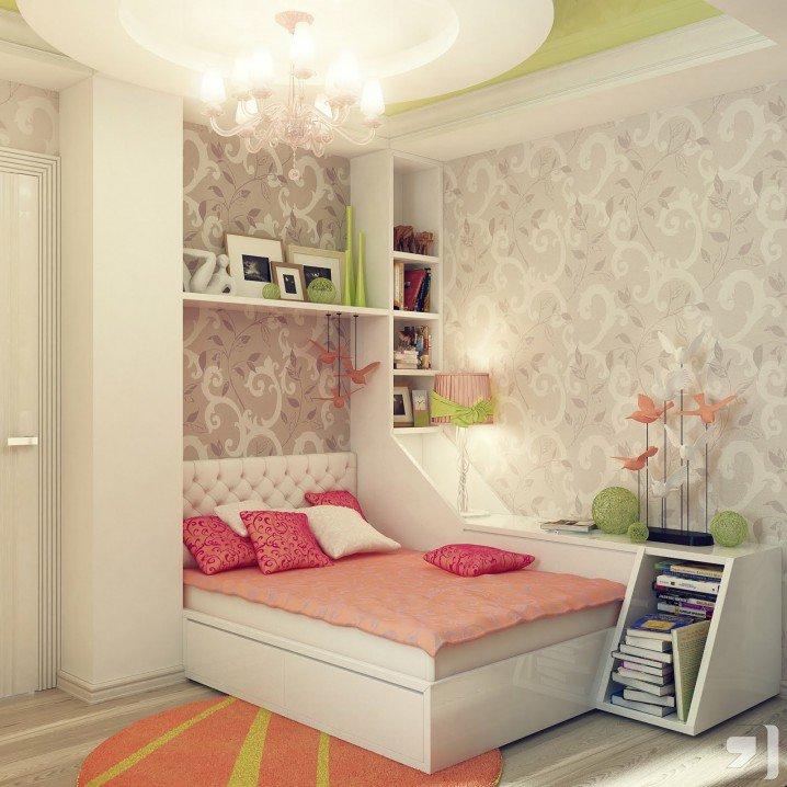 εφηβικά Δωμάτια2