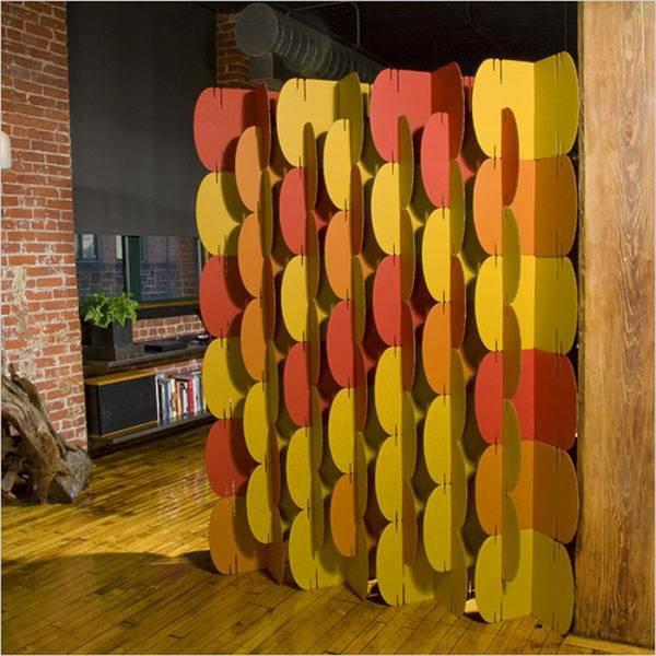 Μοντέρνες ιδέες διαχωριστικών δωματίου10
