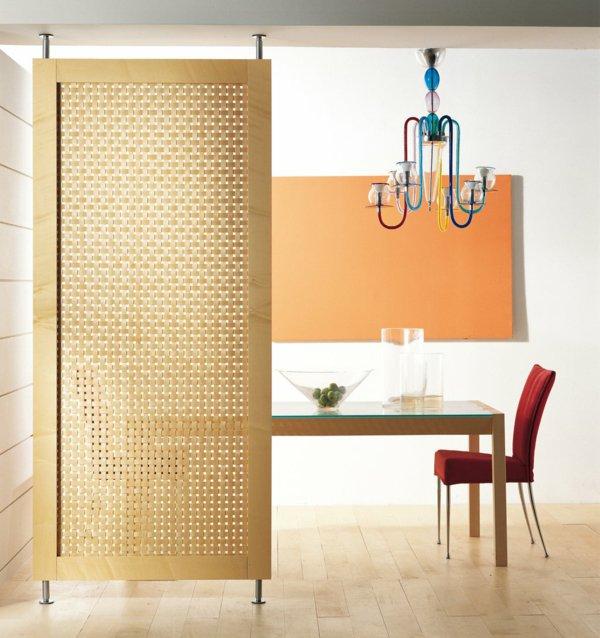 Μοντέρνες ιδέες διαχωριστικών δωματίου15