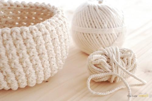 72 Crochet home decor on pinterest