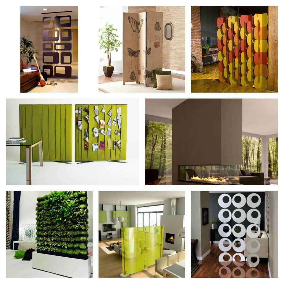 28 Μοντέρνες ιδέες διαχωριστικών δωματίου που είναι και πρακτικά και τέλεια σε εμφάνιση