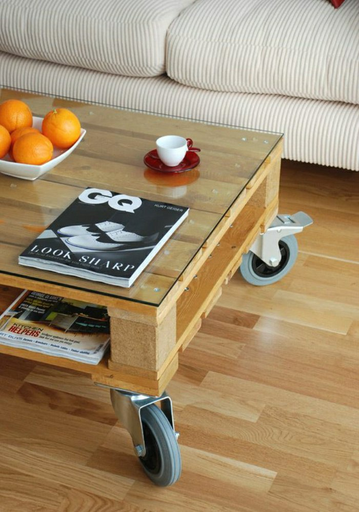 pallet coffee tables17