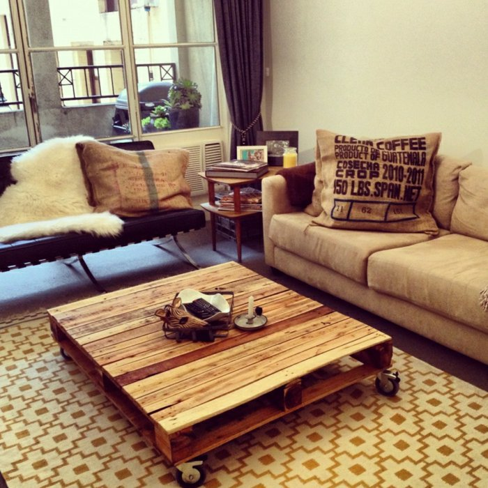 pallet coffee tables18