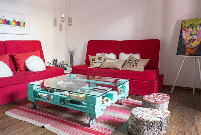 pallet coffee tables27