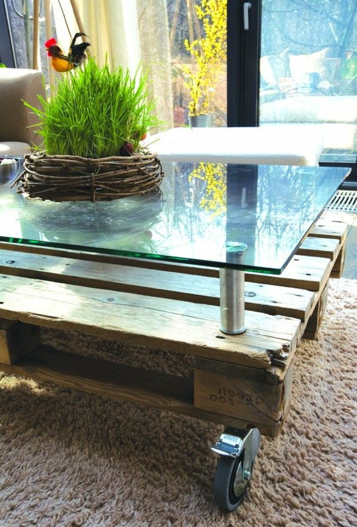 pallet coffee tables32