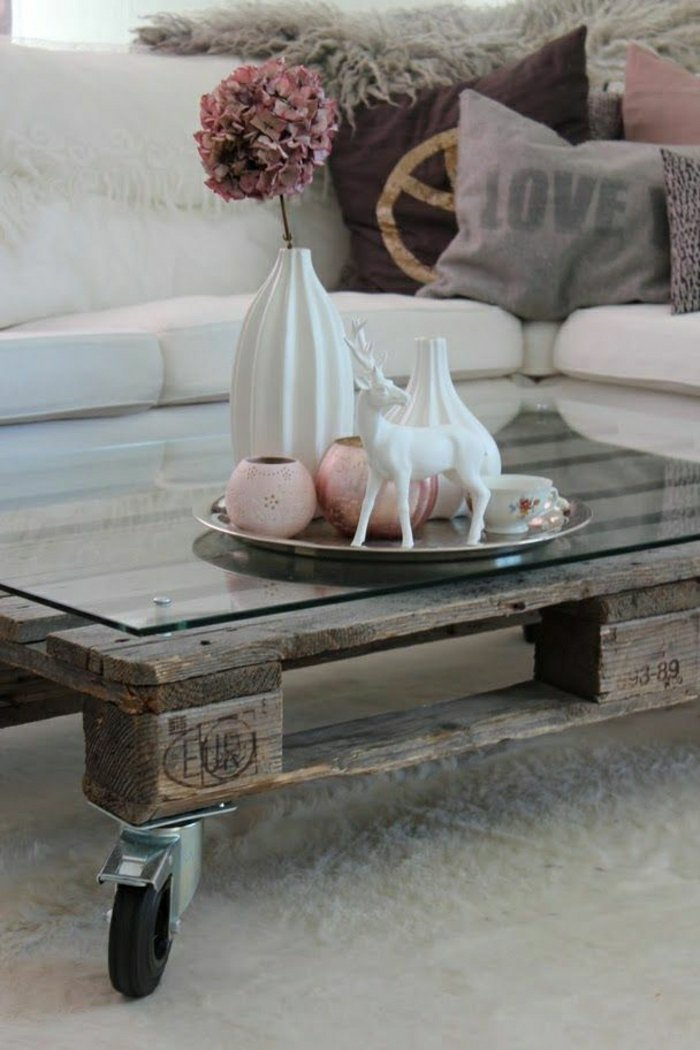 pallet coffee tables38