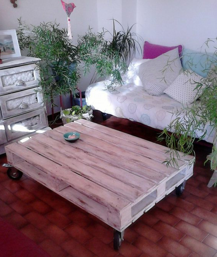 pallet coffee tables44