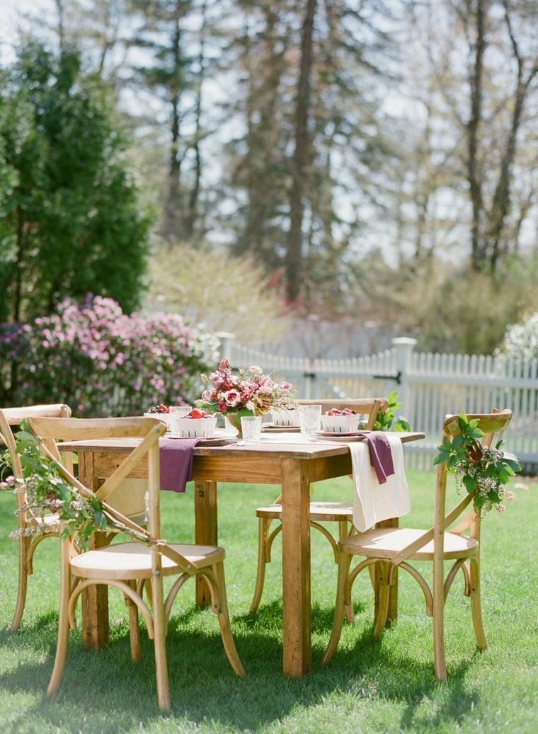Ανοιξιάτικη ανακαίνιση κήπου ιδέες (16)