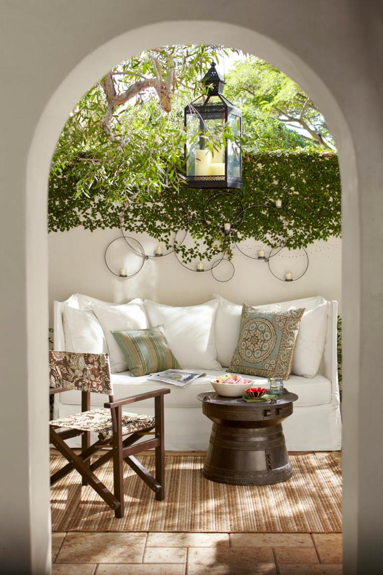 Ανοιξιάτικη ανακαίνιση κήπου ιδέες (23)
