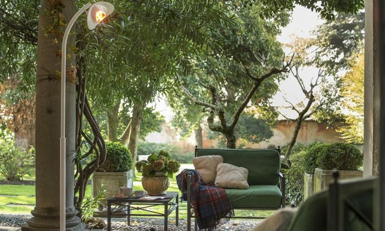 Ανοιξιάτικη ανακαίνιση κήπου ιδέες (25)