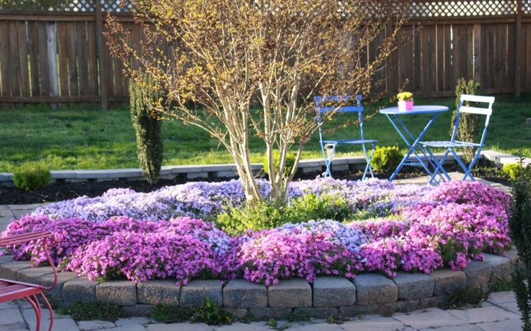 Ανοιξιάτικη ανακαίνιση κήπου ιδέες (33)