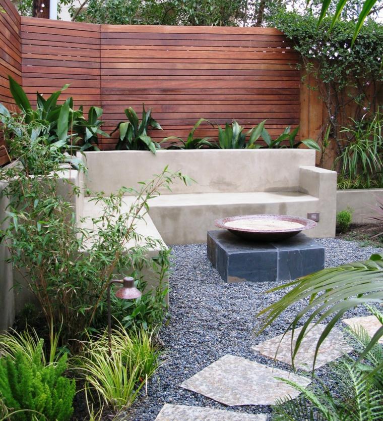 Ανοιξιάτικη ανακαίνιση κήπου ιδέες (8)