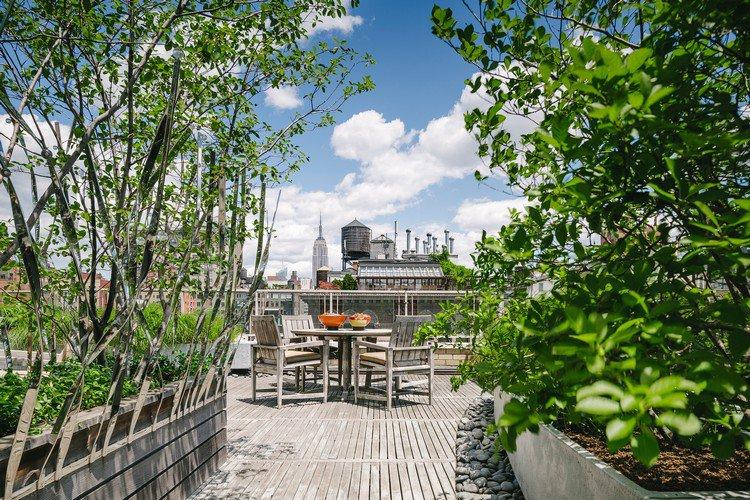 Κήπος στην ταράτσα ιδέες25