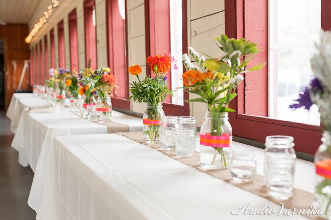 έμπνευση από ντεκόρ γάμου για να ομορφύνετε το σπίτι σας11
