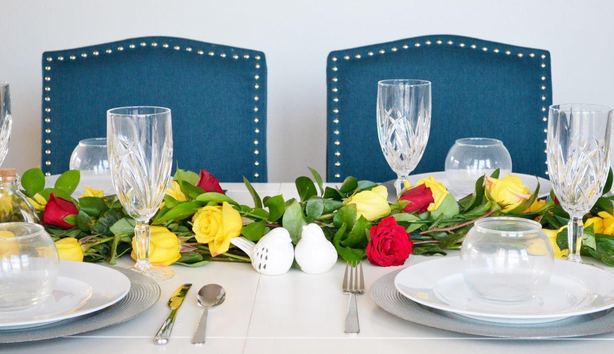 έμπνευση από ντεκόρ γάμου για να ομορφύνετε το σπίτι σας14