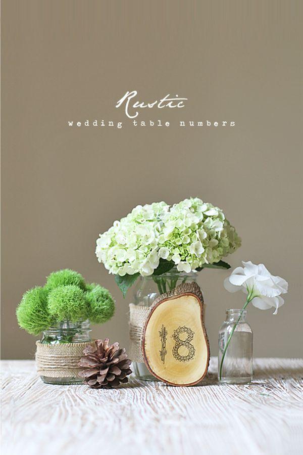 έμπνευση από ντεκόρ γάμου για να ομορφύνετε το σπίτι σας16