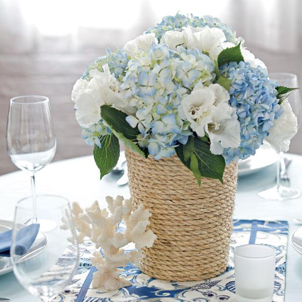 έμπνευση από ντεκόρ γάμου για να ομορφύνετε το σπίτι σας18