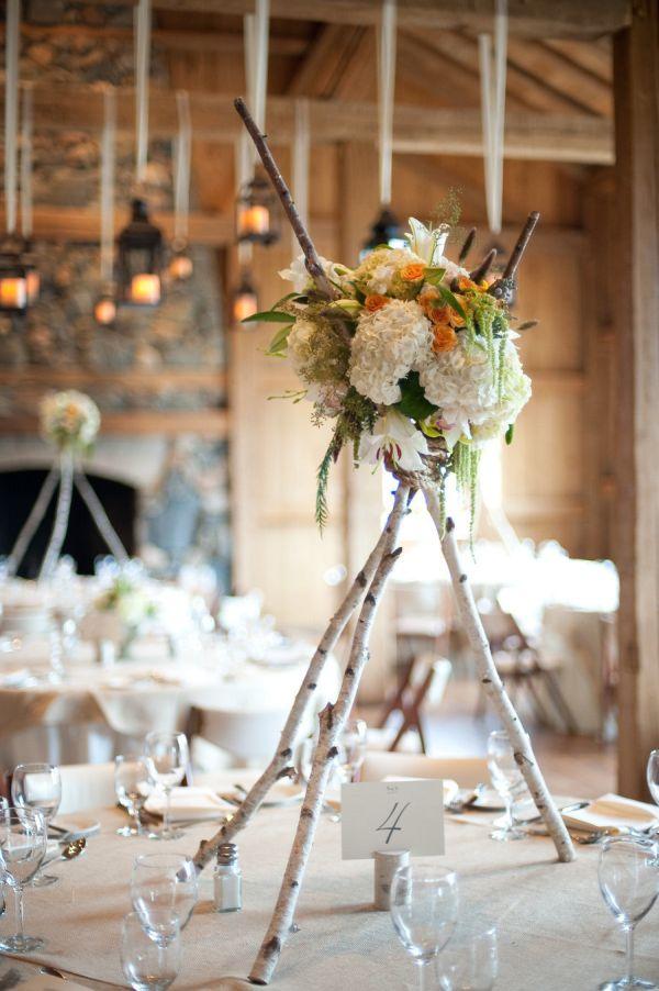 έμπνευση από ντεκόρ γάμου για να ομορφύνετε το σπίτι σας21