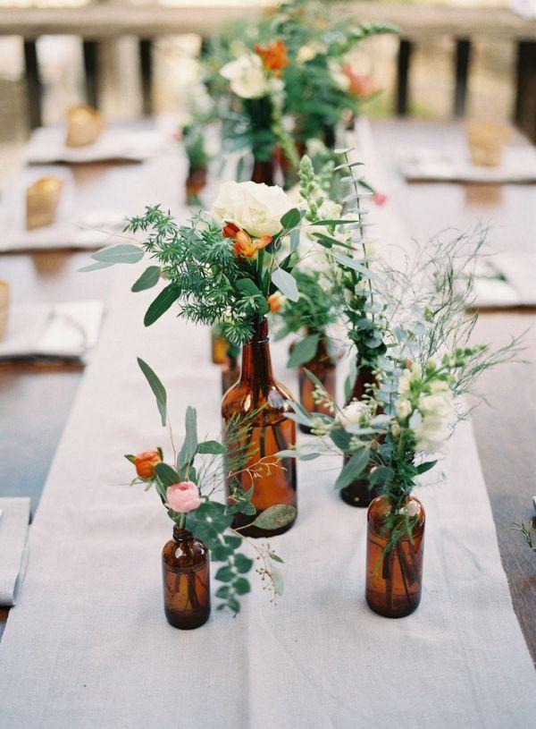 έμπνευση από ντεκόρ γάμου για να ομορφύνετε το σπίτι σας22