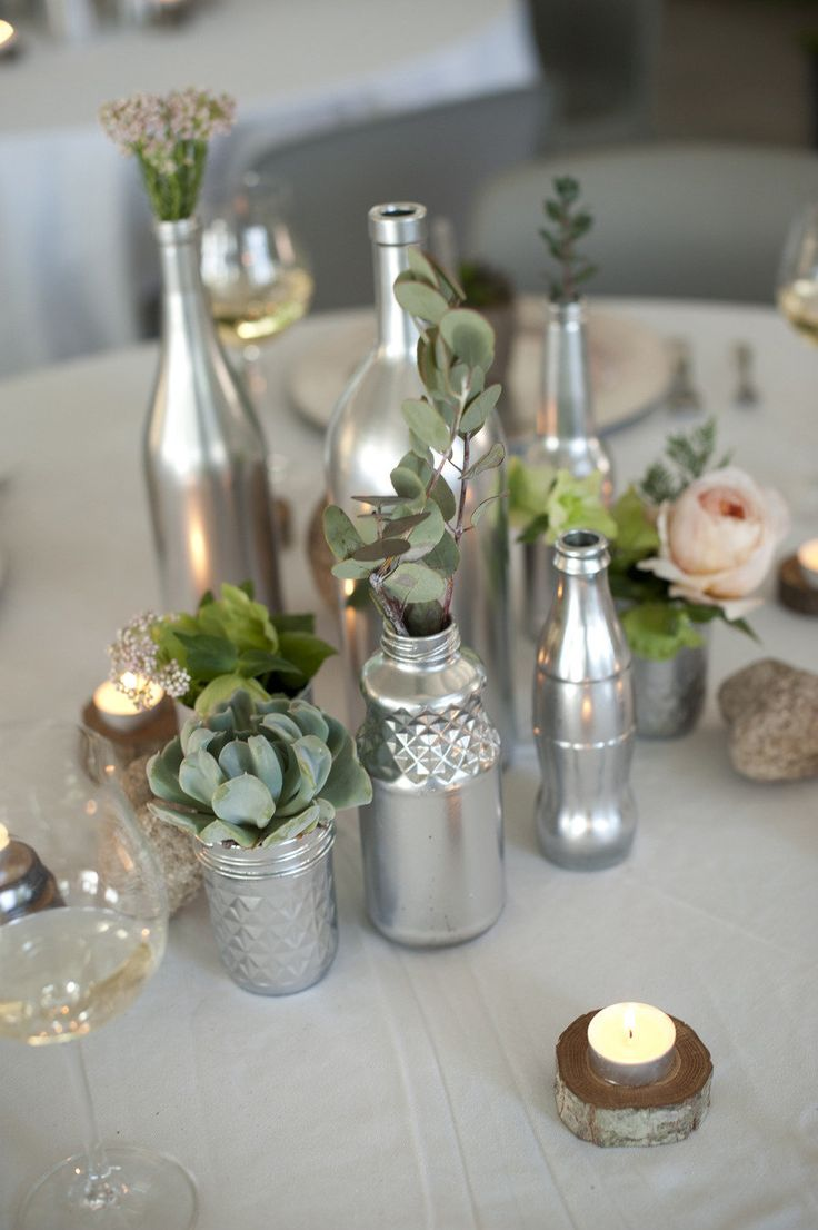 έμπνευση από ντεκόρ γάμου για να ομορφύνετε το σπίτι σας24