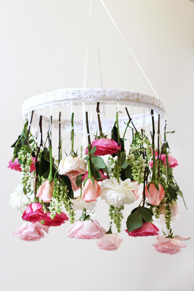 έμπνευση από ντεκόρ γάμου για να ομορφύνετε το σπίτι σας3