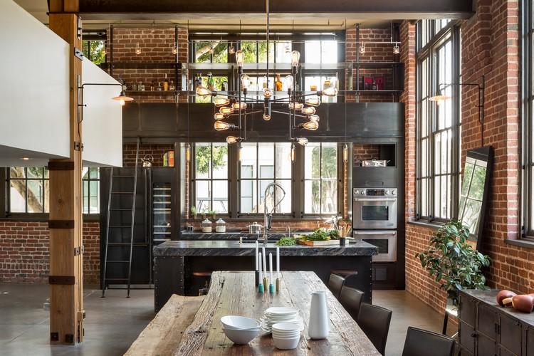 βιομηχανική κουζίνα ιδέες10