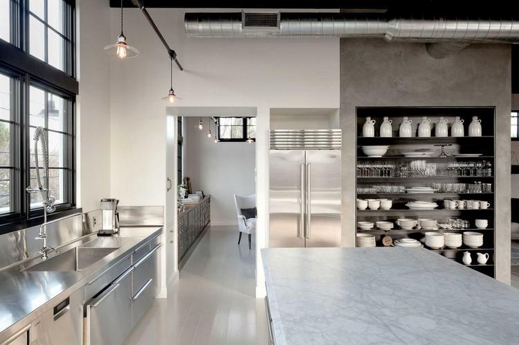 βιομηχανική κουζίνα ιδέες14