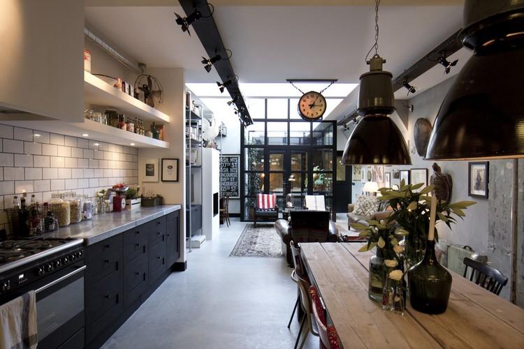βιομηχανική κουζίνα ιδέες32